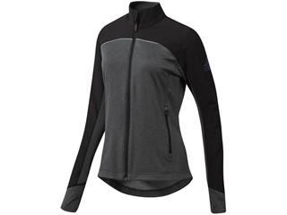 Go-To Adapt Jacket W Black