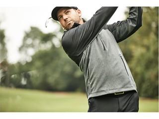 Sergio Go-To Adapt Jacket