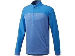 Go-To Adapt Jacket Bright Blue Fresh Splash