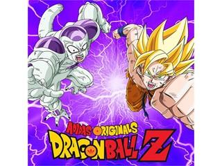 Efsane Anime Dizisi Dragon Ball Z Karakterleri adidas Originals Tasarımlarına İlham Verdi