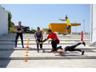 adidas x Training Squad Η πιο συναρπαστική outdoor training εμπειρία ξεκινά  Save the date | 02.10