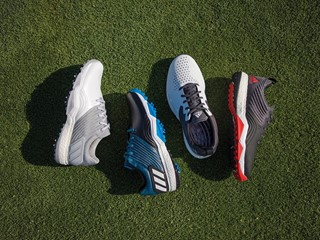 adidas Golf Unveils New adipower Footwear