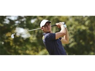 adidas Golf sign hot prospect Oliver Gillberg