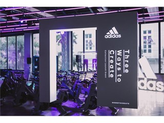 Οι adidas Women υποδέχθηκαν τη νέα Statement Collection με μια experiential training εμπειρία | THREE WAYS TO CREATE