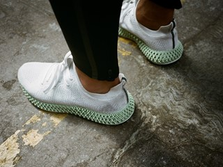 ADIDAS 4D REDEFINES RUNNING FOR YOUR SPORT WITH ALL-NEW FW18 ALPHAEDGE 4D
