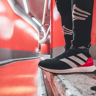 adidas ACE 16+ PureControl ultra boost View Red Limit Edition