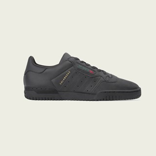 adidas + KANYE WEST announce the YEEZY POWERPHASE Core Black