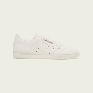 sports shoes c3d84 a0dad MAY 2017 – KANYE WEST and adidas announce their latest collaborative release,  the YEEZY POWERPHASE, launching exclusively in the United States on adidas.com  ...
