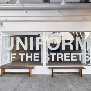 4bf3289b660a4 Y-3 Opens Los Angeles Store
