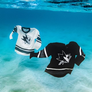 adidas   NHL Unveil Special Edition ADIZERO Authentic Pro Jerseys Made From  Parley Ocean Plastic™ for the 2019 Honda NHL® All-Star Game d658e5294