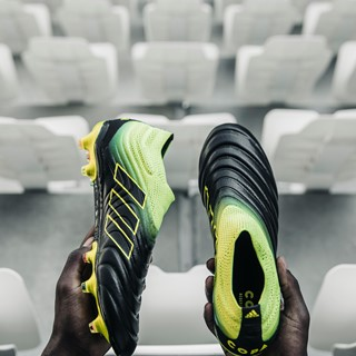 3f800dcc6 adidas Soccer launches new Exhibit Pack
