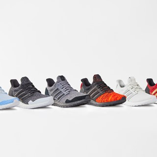 8d189441a7ed Winter is here  adidas Running announces Game of Thrones® collaboration  with six limited-edition Ultraboost