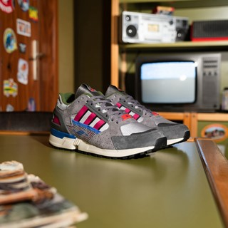 08894f2ea adidas Originals x Overkill release new ZX10000C colorway