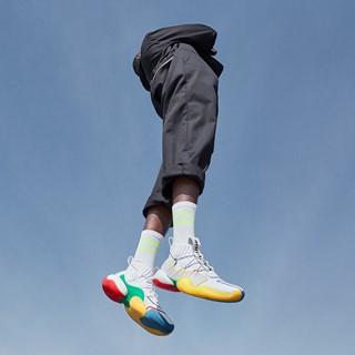 adidas Crazy BYW LVL x Pharrell Williams Shoes Black   adidas Canada