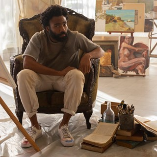 rescate Grafico intelectual  Donald Glover and adidas Originals officially launch Donald Glover Presents