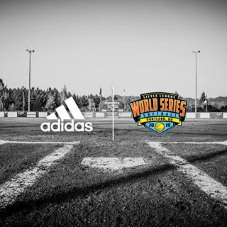 7d29011bde8 adidas Partners with Little League® Baseball and Softball