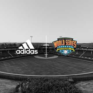 adidas Partners with Little League® Baseball and Softball