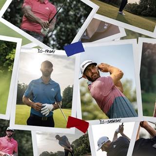 09b9eb42 adidas Golf Unveils Athlete Apparel for 2019 U.S. Open at Pebble Beach