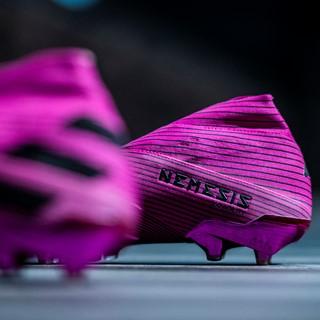 Pronunciar Amarillento Corbata  adidas Soccer Launches the Hard Wired Pack