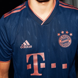 Adidas Launches The Fc Bayern Munich Third Kit For The 2019 20 Season