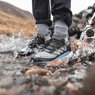 adidas Outdoor Reboots the Terrex Free