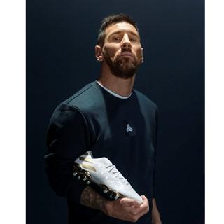 adidas launches celebratory 'MESSI 15