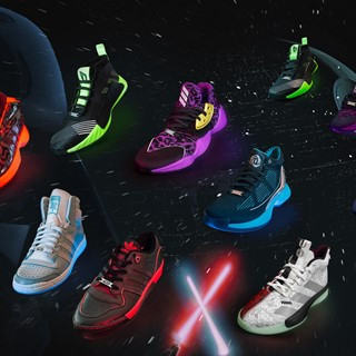 adidas Announces the 2019 Star Wars™ Collection