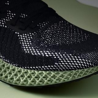 adidas 4D range expands with new reflective ALPHAEDGE 4D