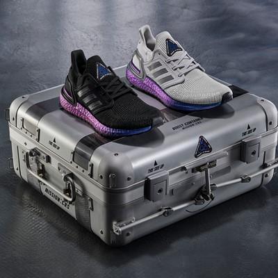 adidas Running reveals adidas ULTRABOOST 20, Celebrating ...