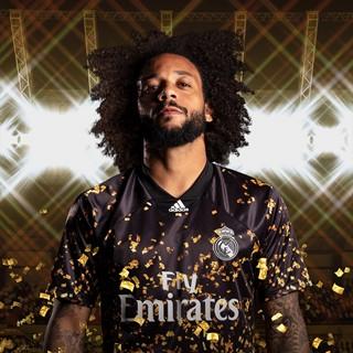 FIFA 20: Real Madrid lança camisa exclusiva para o jogo em parceria com EA Sports | fifa | Sportv