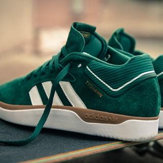 adidas Skateboarding Releases TYSHAWN