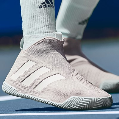 adidas Introduces New Tennis Footwear Franchise