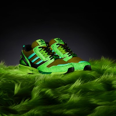 adidas zx collection