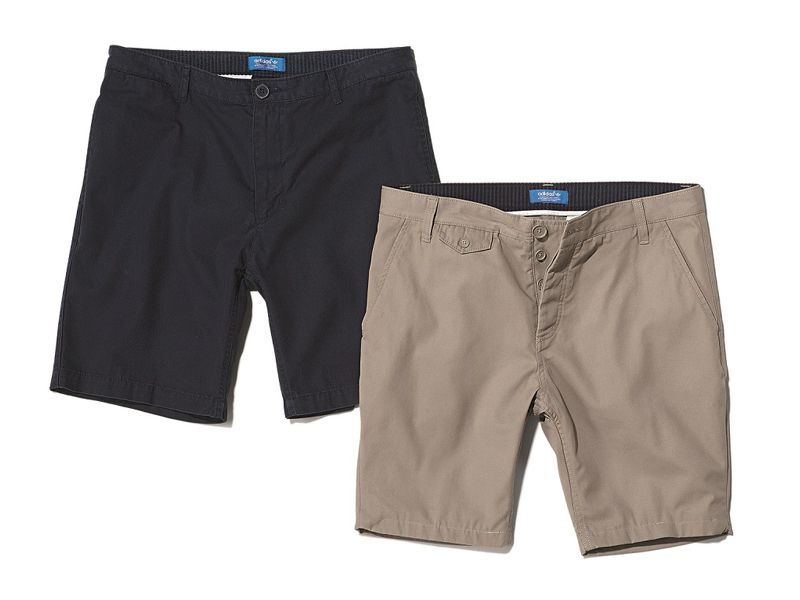 adidas Originals Chino Shorts