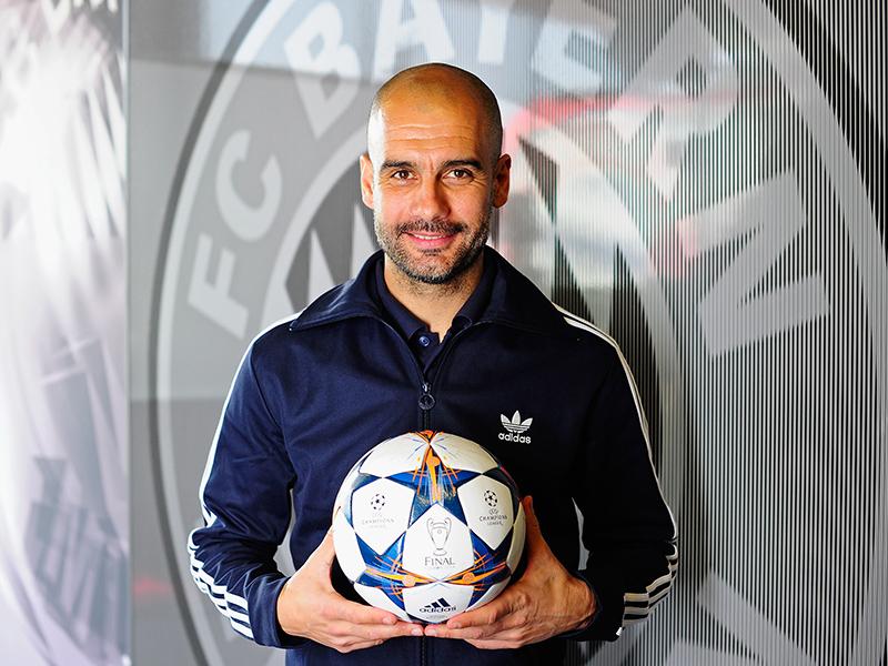 Pep Guardiola 2