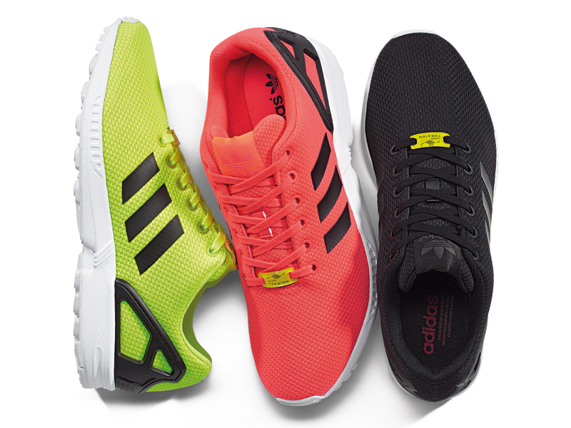 zx flux adidas women nz