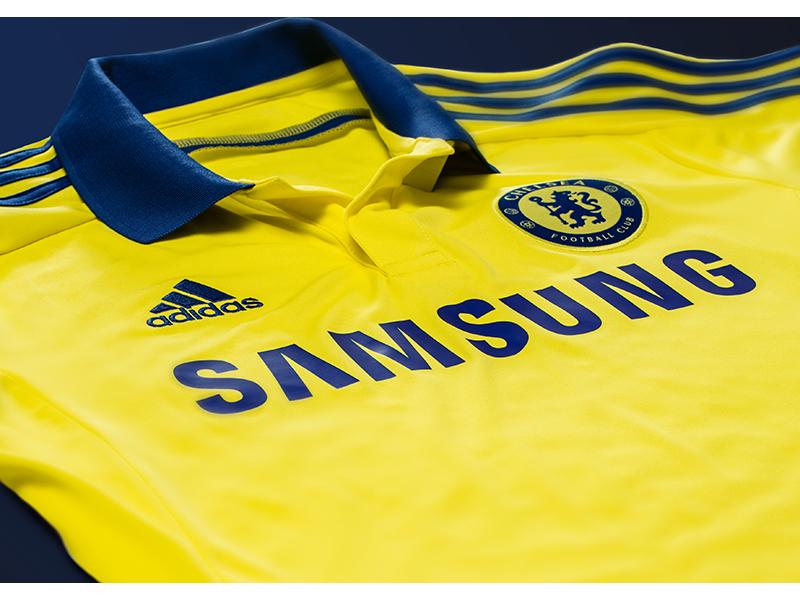 Chelsea- Away1