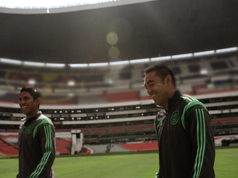 Brazucam in Mexic