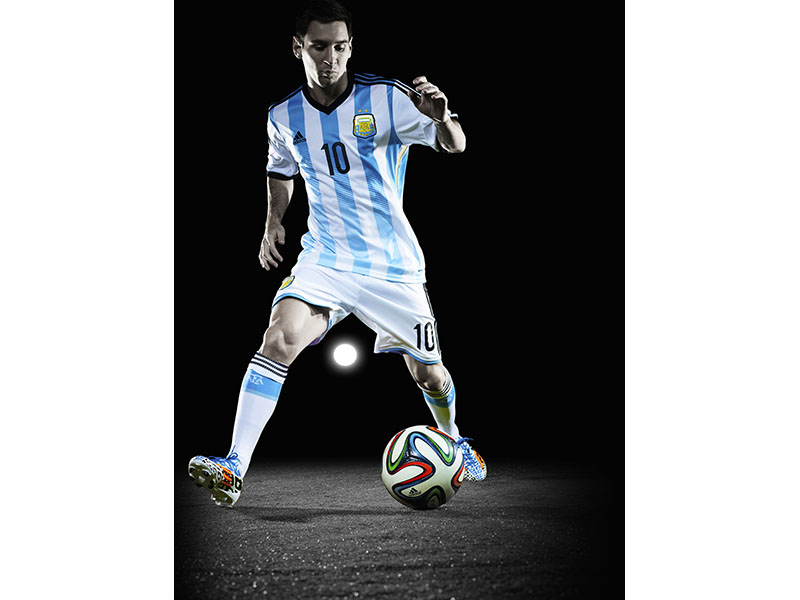 Adidas News Stream Leo Messi
