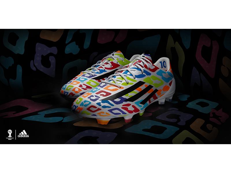 Messi adidas Birthday adizero F50
