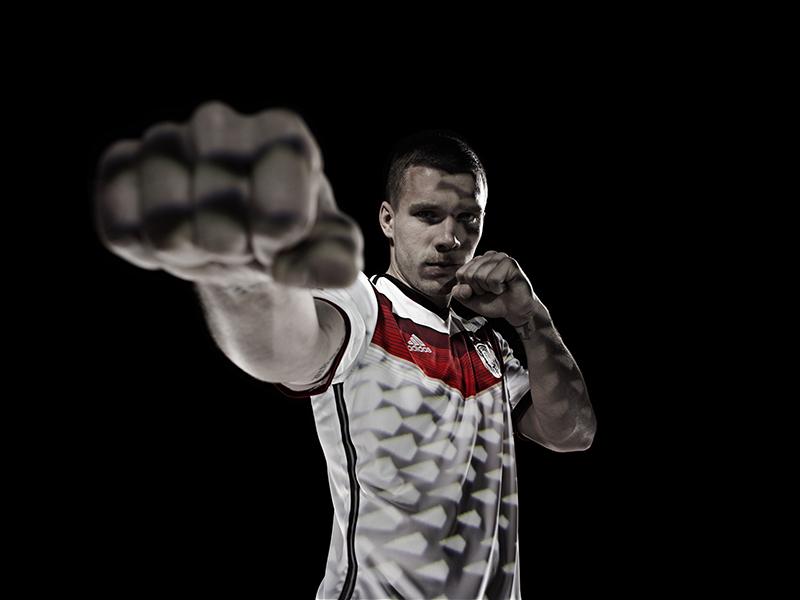 Lukasz Podolski