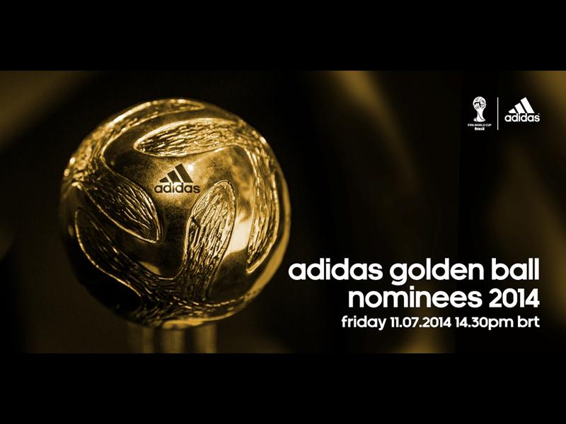 Złota Piłka Mistrzostw Świata
