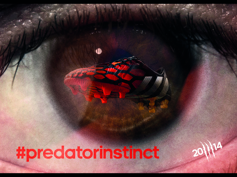 adidas Predator Instinct 63