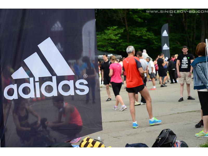 adidas and 5kmrun 3