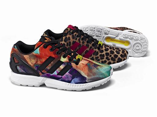 adidas flux zx women