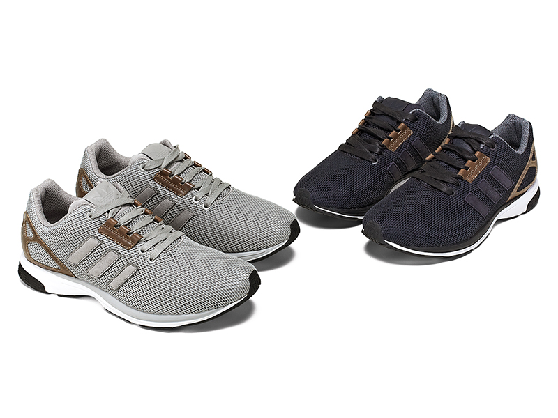 ZX FLUX ZERO TECH CASUAL PACK 14