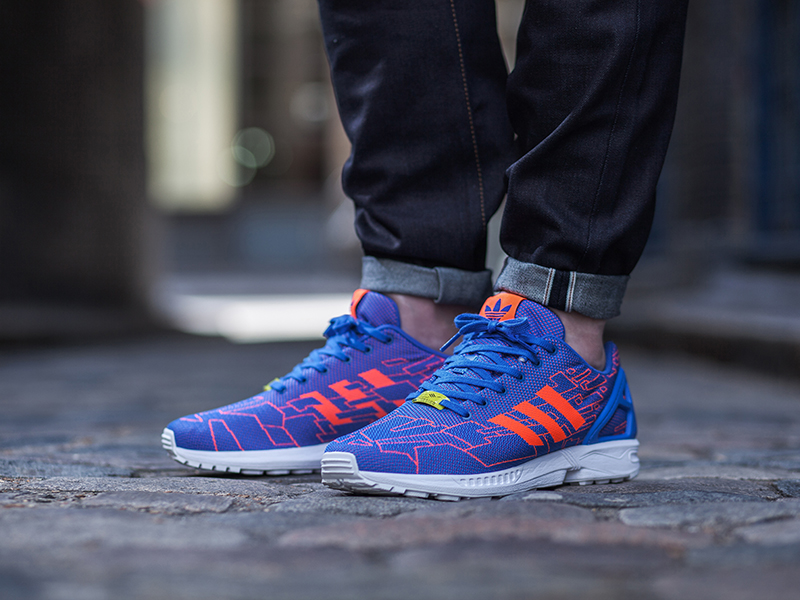 weave pattern pack ZX Flux NEWS adidas STREAM Hwzq7IzX