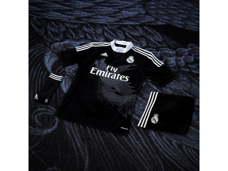 Real Madrid 3RD