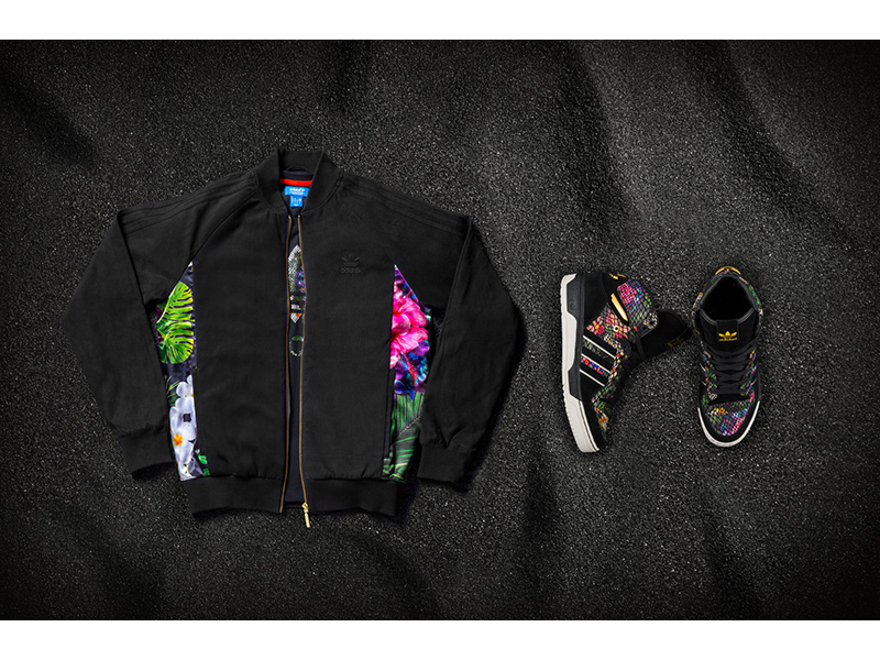 adidas Originals x Big Sean 1