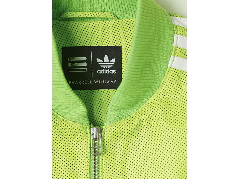 adidas Originals und Pharrell Williams präsentieren das Luxury Tennis Pack 3